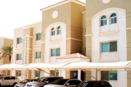 Al Khor Housing Compounds