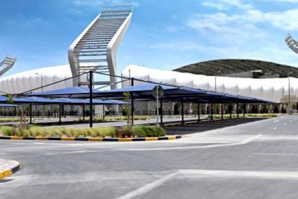 Lekhwiya Sports Stadium